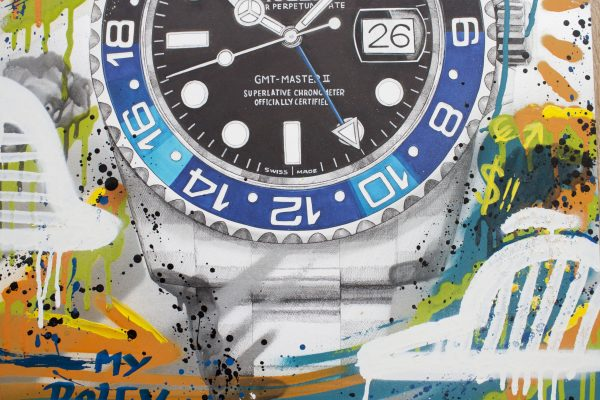 Rolex-Barman-art